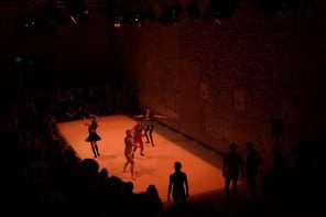 Set Up 2020: il performativo conquista Venezia. Videoreportage