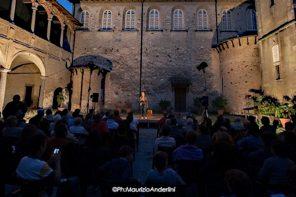 Teatro Invito apre il bando per partecipare a L'ultima luna d'estate