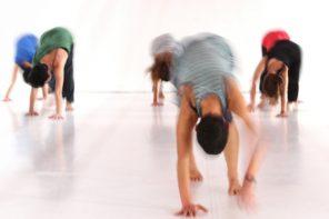 Citofonare PimOff. Bando per residenze a sostegno della danza contemporanea