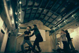 Photo: Attivisti della Danza