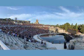 Teatro Greco di Siracusa: le verità nascoste del 56° festival