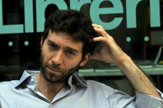 Davide Carnevali (photo: Pino Montisci)