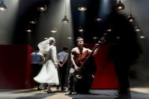 Misura per Misura, la danza macabra dei Cheek by Jowl