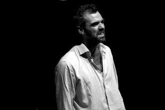 Stefano Cordella in scena