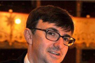 Massimo Ongaro, direttore dello Stabile Veneto fino a tutto il 2020