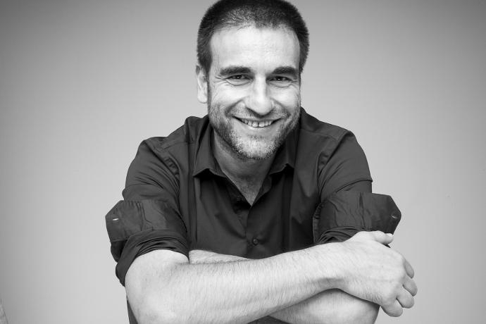 Paolo Faroni