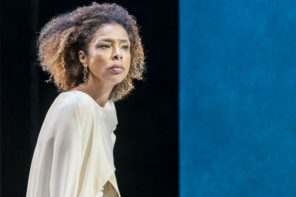 Sophie Okonedo (photo: Johan Persson)