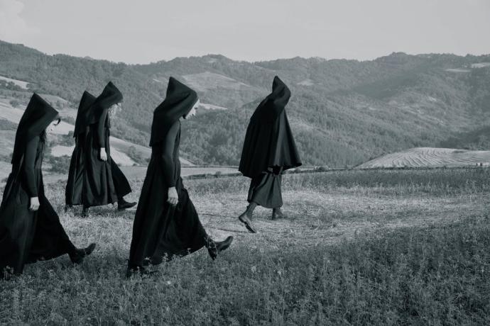 Verso la specie (photo: Francesco Raffaelli)