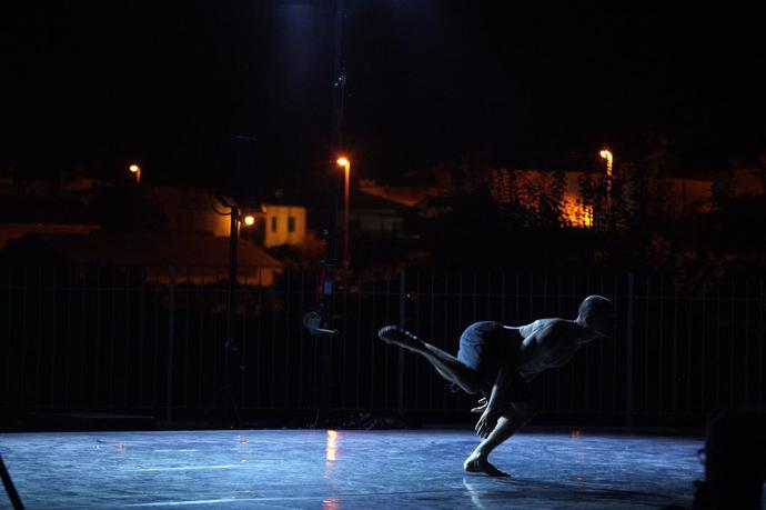 Manfredi Perego (photo: Kronoteatro)