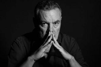 Maurizio Rippa (photo: Azzurra Primavera)