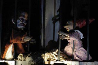Beati i perseguitati di Gigio Brunello