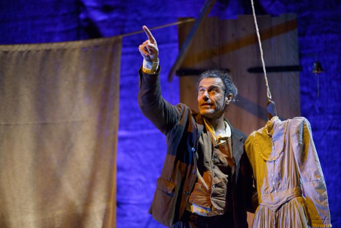 Cea Venessia di Stivalaccio Teatro (photo: Serena Pea)