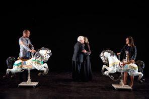 Romeo e Giulietta di Babilonia Teatri, intreccio d'amore transgenerazionale