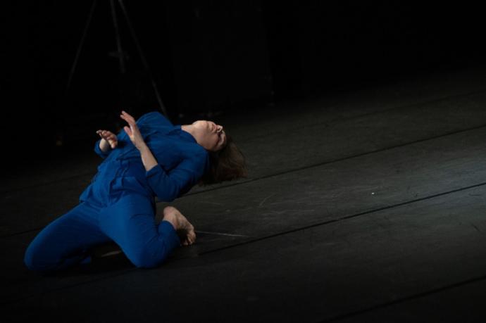 Martina Gambardella (photo: Gigi Fratus)