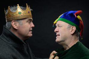 Waiting for Hamlet di David Visick: riscoprire il radiodramma come esercizio d'immaginazione