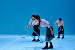Sciarroni e Pennini al Festival Aperto con Dialogo terzo: in a landscape