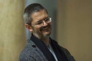 Claudio Longhi, neodirettore del Piccolo: un regista che conosce «la polvere del palcoscenico»