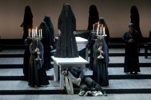 Verdi, Salieri e Mozart. La Fenice va in scena combattendo il limite dei 200 posti