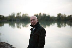 Nel lago del cor. Manfredini racconta e disegna i lager