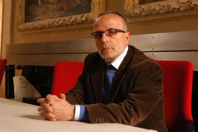 Marco De Marinis (photo: polisteatrofestival.org/)
