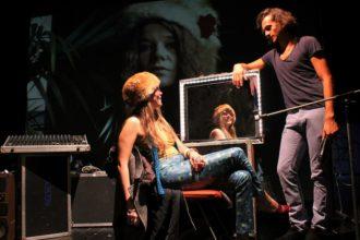 Photo: Teatro del Buratto