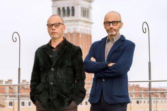 Ricci/Forte (photo: La Biennale di Venezia)
