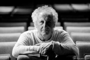 Eugenio Allegri: il mio viaggio nella commedia dell'arte. Videointervista
