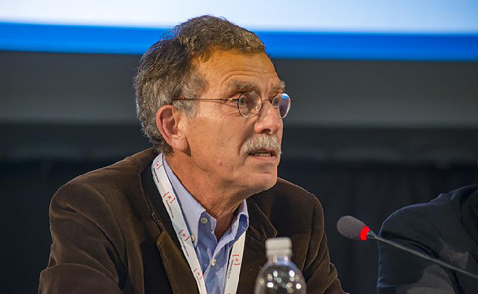 Mauro Salizzoni