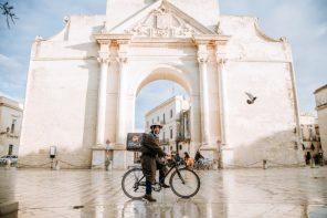 Il mio barbonaggio per le strade del mondo. Intervista a Ippolito Chiarello (1^ parte)