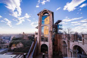 La Manica Lunga del Castello di Rivoli (photo: Andrea Guermani)