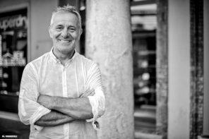 Fabio Biondi (photo: Pino Bertelli)
