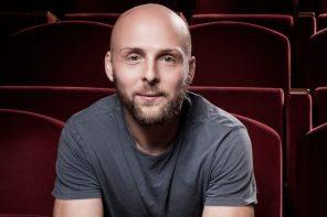 """Di Luca: a teatro ci si annoia troppo. Intervista per una """"rivoluzione"""" post-virus"""