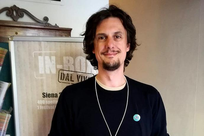 Fabrizio Trisciani