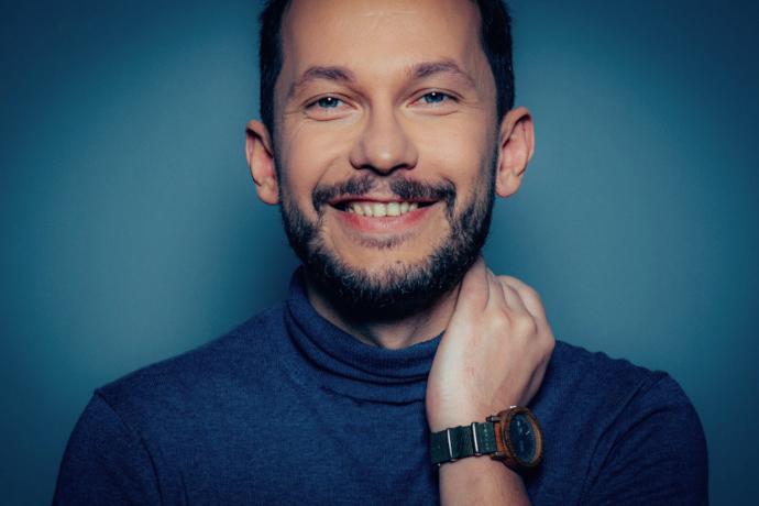 Tomasz Kireńczuk (© Marcin Oliva Soto)