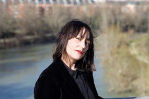Piersandra Di Matteo (photo: Martina Ruggeri)