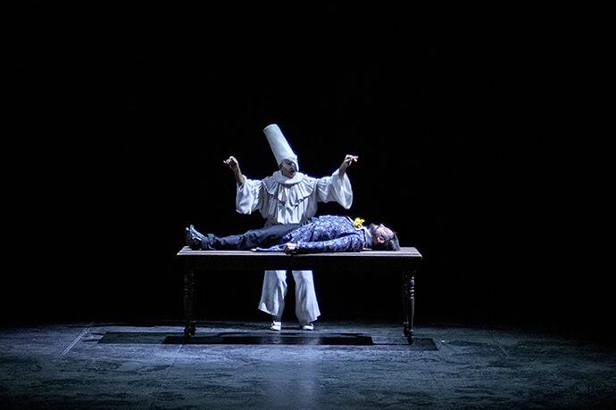 Photo: teatrostabileveneto.it