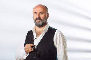 Davide Livermore (photo: Eugenio Pini)