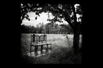 Tre sedie - Photo: Tomaso Mario Bolis