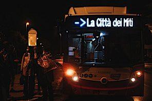 La città dei miti a Bari (ph: Mirko Petrone e Giulia Schiavone)