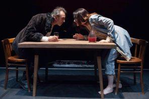 Compagnia Garbuggino Ventriglia: l'addio al Teatro Florenskij e i nuovi progetti