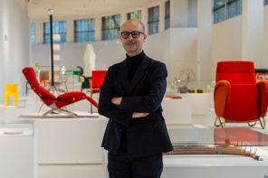 La Triennale riparte da FOG. Intervista a Umberto Angelini
