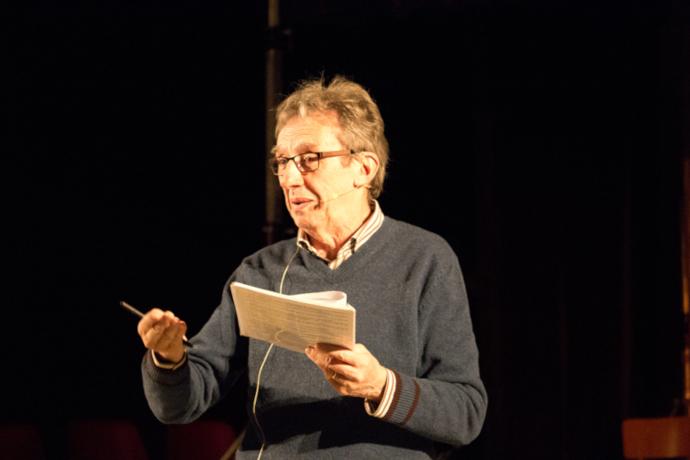 Claudio Montagna