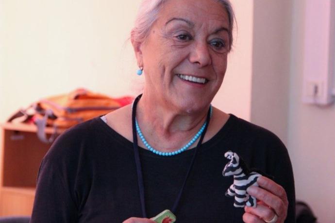 Loredana Perissinotto