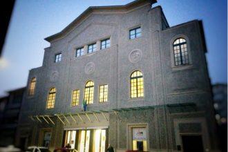 Il Teatro Astra di Torino, gestito da TPE