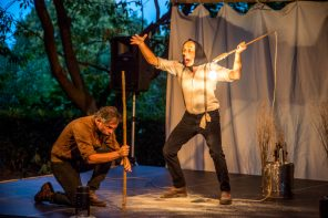 La Sardegna in terra di Brianza, ma non solo: il festival delle Esperidi conquista fra natura e teatro