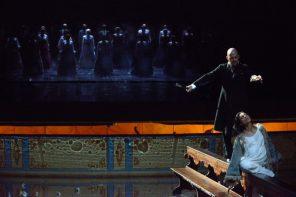 La Fenice riparte col Faust di Rechi e Farnace di Gayral