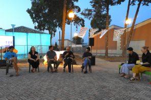 Aware di Gommalacca Teatro diventa libro. E Matera ricorda l'anno come Capitale della Cultura
