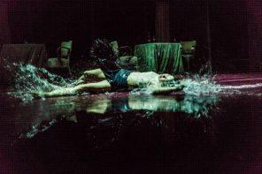 Triptych. Peeping Tom meraviglia il pubblico di Torinodanza