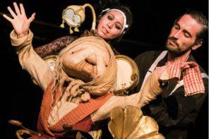 Incanti 2021: il festival di teatro di figura si fa in tre e parla spagnolo