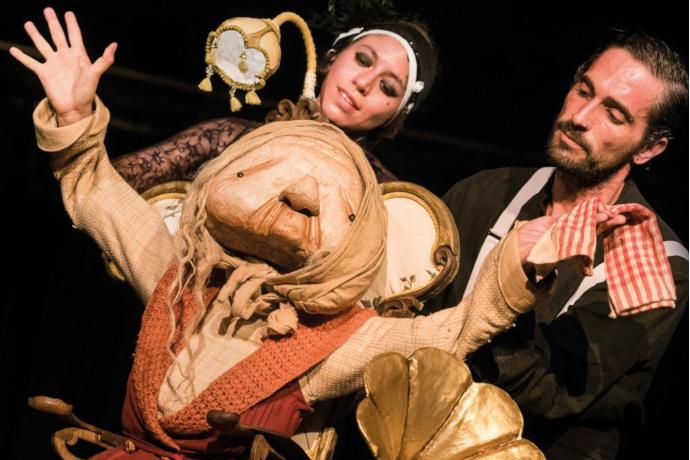 L'ultimo ballo di Brigitte (photo: festivalincanti.it)